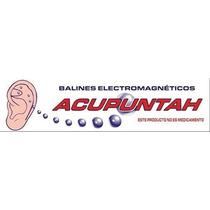 1000 Parches Acupuntah Piel Para Auriculoterapia Enviogratis