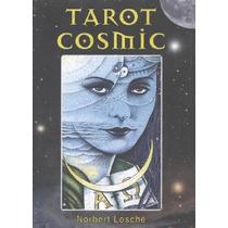 Tarot Cosmic; Norbert Losche Envío Gratis