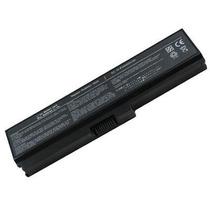 Bateria Toshiba Satellite A660 A665 A650 A770 A750 L770