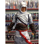 Estatua Resina Assassins Creed Altair 33cm Jogo Ótimo Preço