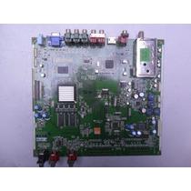 Placa Principal Tv Gradiente Lcd-3230 E164671 Z 2m Novas!!!
