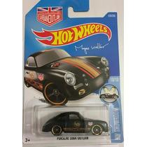 Hotwheels Porsche 356a Outlaw #120 2016