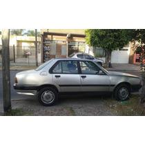Renault 18 92 La Versión Mas Full