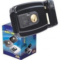 Fechadura Elétrica Agl Portão 12v Ou 110 Volts