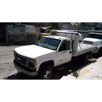 Chevrolet Hd 3500 Doble Rodada 1999