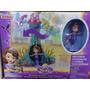 Princesa Sofia Juego Submarino Original Mattel