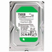 Disco Duro 750 Gb Sata Interno 3,5 Pc 1000gb 7200rpm Oferta
