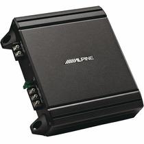 Amplificador Alpine Mrv-m250 (1x 250w Rms)
