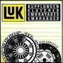 Kit Embrague Chev Aveo/optra/nubira/vivant 2pz Luk
