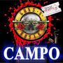 Entradas Guns And Roses Campo Rosario 100% Facil Y Seguro