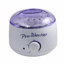 Olla Calentador De Cera Y Parafina 500cc Pro-wax100 Nuevas