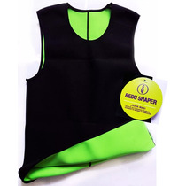 Redu Shaper Men Original Polera Deportiva Reductor Todatalla
