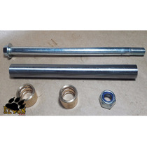 Eixo Quadro Elástico Balança Dafra Speed 150 C/ Bucha+brinde