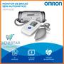 Tensiometro Semiautomatico Omron Hem 4030 Hipertension New