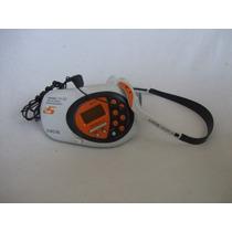 Radio Portatil Sony Walkman Srf-m80v Amfm Tv Clima Audífonos