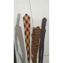 Corbatas Cristian Dior Lote