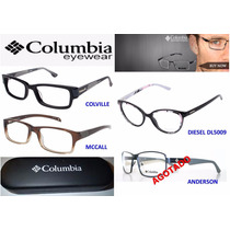 Monturas Columbia Converse Spy Electric Arnette Rayban