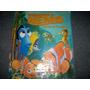 Album Buscando A Nemo Tiene 124 Figus De 147 Disney