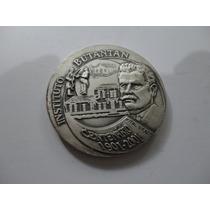 Medalha Comemorativa Instituto Butantan 1901-2001