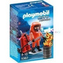 Playmobil 5367 Especialista En Extincion De Incendios