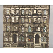 Lp Led Zeppelin 1975 Physical Graffiti - Importado - Lp 06