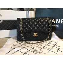 Bolsa Chanel Flat 2.55 Remate!