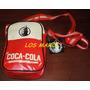 Coca Cola Bolso Cartera Morral Vintage Retro