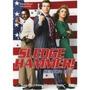 Martillo Hammer Sledge Hammer - Serie Completa Dvd Latino