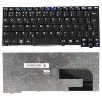 Teclado Original Netbook Samsung Np-nc10 Br Ç - Mod. K-snc10