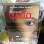 Dvd Presença De Anita Seriado 3 Discos