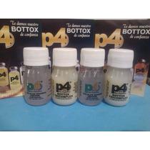 Ampolla Cabello P4, Celulas Madres, Bottox Tricomplex Oferta