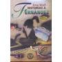 Historias A Fernandez - Ema Wolf - Ed. Sudamericana