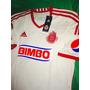 Jersey De Las Chivas 2013 Original