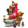 Barco Pirata De Fisher-price Imaginext + Envio Gratis