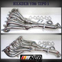 Headers Multiple De Escape De Golf Jetta Vr6 1992-1998 Nca