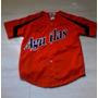 Camisa Aguilas Original