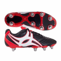 Botines Rugby 8 Tapones