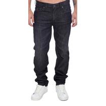 Jeans Pantalón Guess Original Slim Fit Hombre Moda Urbana.