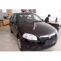 Fiat Siena El-anticipo $42.000 Y Cuotas-financia Sin Interes