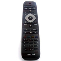 Controle Remoto Philips Original Tv Lcd Led 42pfl7007g/78