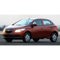 Chevrolet Onix Ls 1.4! Plan De Ahorro Car One!