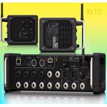 X Xr12 Air Digital Behringer Mesa De Som Digital Behringer X