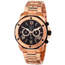 Relógio Cronógrafo Esportivo Bulova Wb30873u