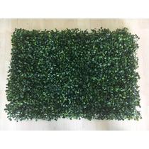 Muro Verde Economico Follaje Sintetico Artificial