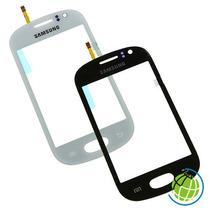 Vidrio Touch Samsung Galaxy Fame S6810 S6810l Táctil