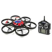 Drone Hexacoptero Gigante Wltoys V323 Skywalker Completo