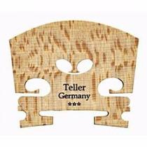 Cavalete Violino Teller *** Estrela 4/4. Made In Germany ***
