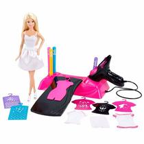 Boneca Barbie Airbrush Barata! Ultimas Unidades! Garanta Sua