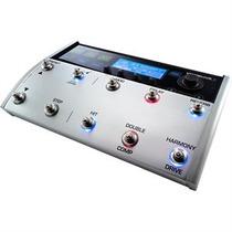 Tc Electronic Procesador Efectos Voz Guitarra Voice Live 3