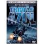 Trovão Azul Ed Especial Dvd Lacrado Roy Scheider